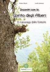 Incontri con lo Spirito degli Alberi - Libro