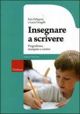 Insegnare a Scrivere + Cd-Rom