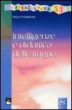 Intelligenze e didattica delle lingue