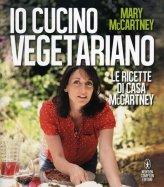 Io Cucino Vegetariano - Libro
