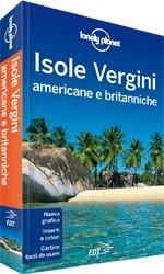 Isole Vergini Americane e Britanniche - Guida Lonely Planet