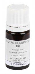 Issopo Decumbens Bio - Olio Essenziale Puro
