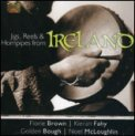 Jigs, Reels & Hornpipes from Ireland - CD