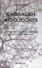 Kabbalah Psicologia - Libro