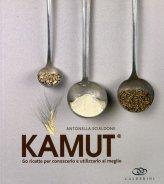 Kamut - Libro