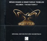 Kelebek - The Butterfly - CD