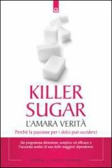 Killer Sugar - Libro