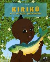 Kirikù e il Vecchio Pescatore - Libro