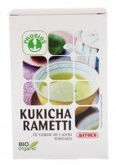 Kukicha Rametti - Té Verde