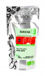 Kukicha - Tè Verde