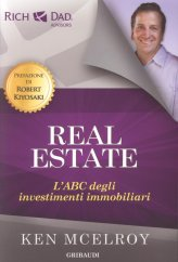 Real Estate - L'ABC degli investimenti Immobiliari - Libro