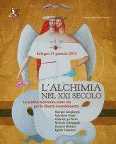 L'ALCHIMIA NEL XXI SECOLO