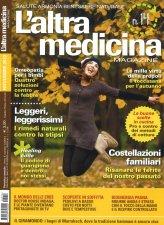 L'Altra Medicina N. 14 - Magazine - Dicembre 2012