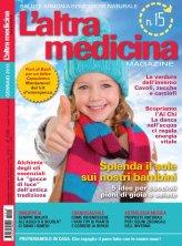 L'Altra Medicina N. 15 - Magazine - Gennaio 2013