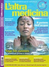 L'Altra Medicina N. 19 - Magazine - Maggio 2013