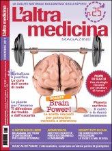 L'Altra Medicina n.25 - Magazine - Dicembre 2013