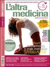 L'Altra Medicina n.36 - Magazine - Dicembre 2014