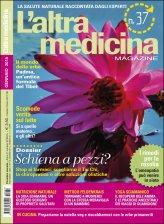 L'Altra Medicina n.37 - Magazine - Gennaio 2015