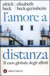 L'amore a Distanza - Libro