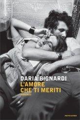 L'Amore che ti Meriti - Libro