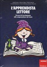 L'Apprendista Lettore - Libro