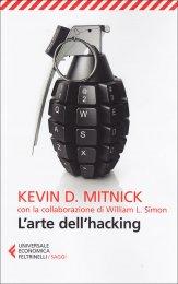 L'arte dell'Hacking - Libro