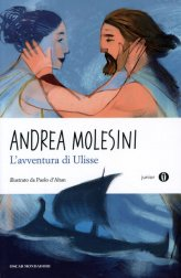 L'avventura di Ulisse - Libro