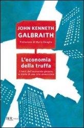 L'economia della Truffa. - Libro