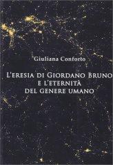 L'eresia di Giordano Bruno - Libro