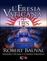 L'Eresia Vaticana - Libro