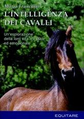 L'intelligenza dei Cavalli - Libro