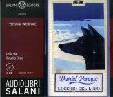 L'Occhio del Lupo - Audiolibro - 2 CD