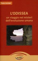 L'Odissea - Un Viaggio nei Misteri dell'Evoluzione Umana - Libro