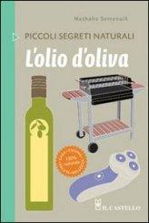 L'olio d'Oliva - Libro
