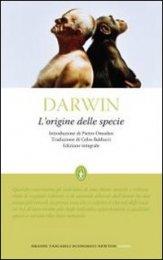 L'origine delle Specie. Ediz. Integrale