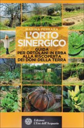 L'Orto Sinergico - Libro