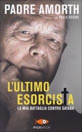 L'ultimo Esorcista - Libro