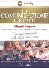 La Comunicazione per Tutti - Cofanetto