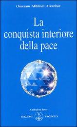 La Conquista Interiore della Pace