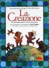 La Creazione DVD + Libro