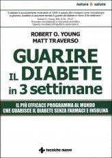 Guarire il Diabete in 3 Settimane - Libro
