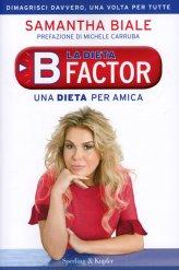 La Dieta B Factor - Libro