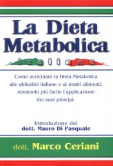 La Dieta Metabolica Italiana
