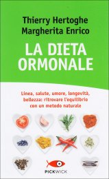 La Dieta Ormonale - Libro