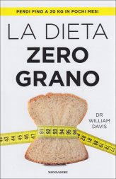 La Dieta Zero Grano - Libro