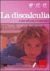 La Discalculia - Libro + CD + DVD
