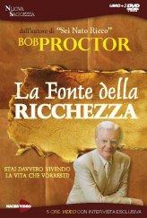 La Fonte della Ricchezza - DVD