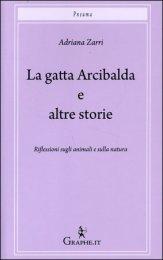 La Gatta Arcibalda e Altre Storie