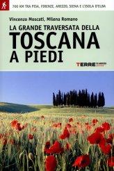 La Grande Traversata della Toscana a Piedi