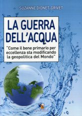 La Guerra dell'Acqua - Libro